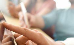 Haben Health-Trends wie </br> <span>Telemedizin</span> Zukunft?