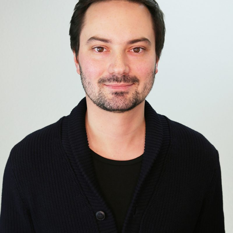 Simon Eberlein - SEO Manager