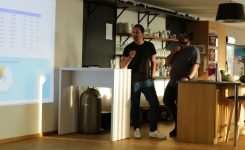 SEO-Stammtisch zum Nürnberg Digital Festival: