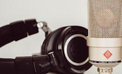 Startschuss für den <span>Healthcare Insider Podcast</span> von kanyo<sup>®</sup>