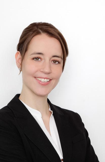 Dr. Julika Vogelreuter