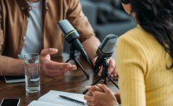<span>Podcast</span>: Was das Trendthema für die Healthcare-Branche bedeutet