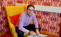 Welcome on Board: Johannes unser Büro-WGler der ersten Stunde im Interview